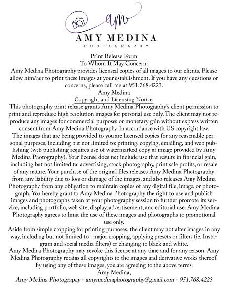AMP Print Release