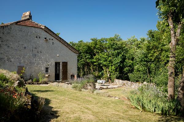 Nick & Ditta's French Farm House