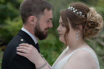 Jessie & Dylan's Wedding Day