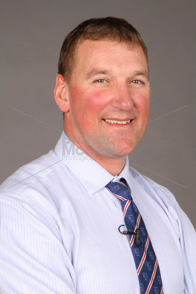 Four-time Olympic gold medallist and chairman of Team 2012 Fundraising Sir Mathew Pinsent.