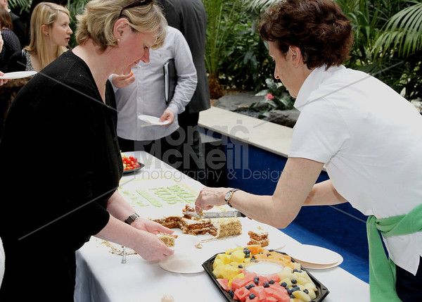 Healthy food for the Olympic supporters