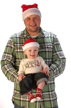 Saywer Christmas 2011-3992