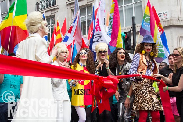 Pride in London 2016, 25Jun2016, photographer Bronac McNeill