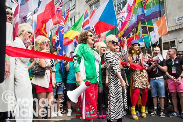 Pride in London 2016, 25Jun2016, photographer Bronac McNeill