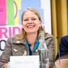 Pride in London Mayoral Hustings,  21Mar2016, photographer Bronac McNeill