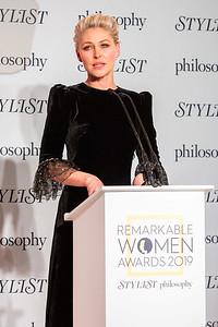 Remarkable Women Awards 2019, Stylist, 5Mar2019, ©BronacMcNeill
