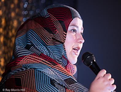 Fatiha El-Ghorri