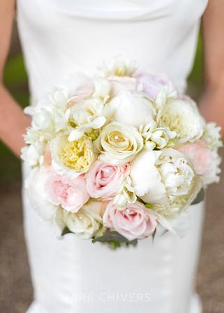 Scarlett & Lee's Wedding