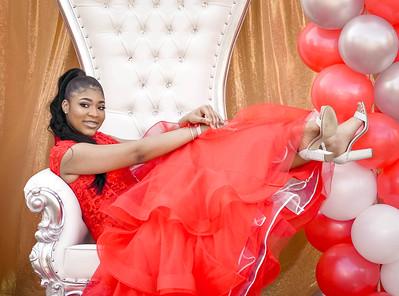Kaelyn Prom Send Off 2019