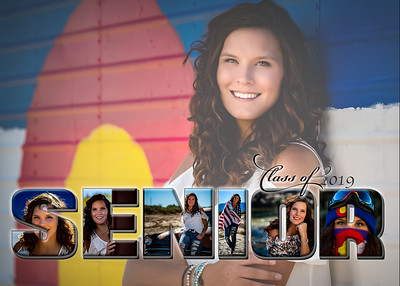 Clara Graduation Announcement