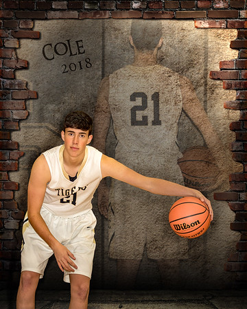 Cole Smith Wall Pic