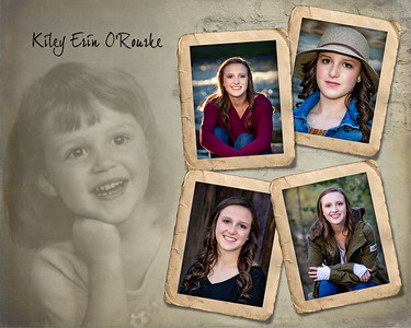 Kiley Collage