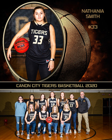Nathania Smith CCHS GBB Memory Mate 2020
