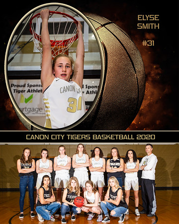 Elyse Smith CCHS GBB Memory Mate 2020