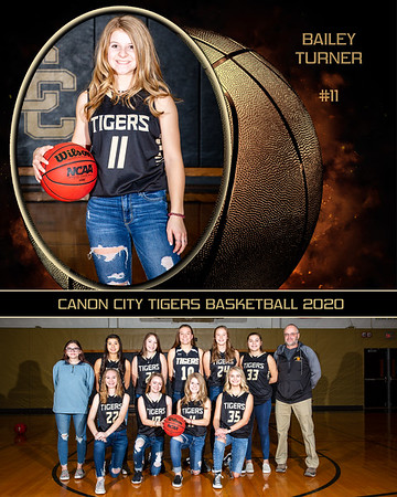 Bailey Turner CCHS GBB Memory Mate 2020
