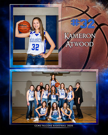 Kameron Atwood CCMS GBB MM 2020