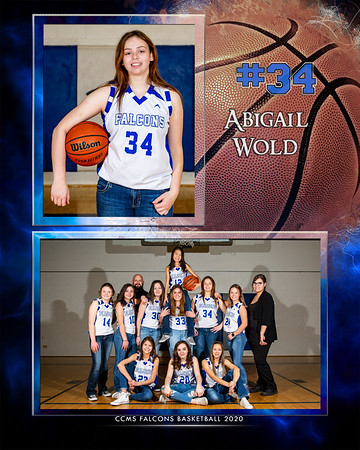 Abigail Wold CCMS GBB MM 2020