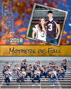 MOTHERS OF FALL 2018 #3
