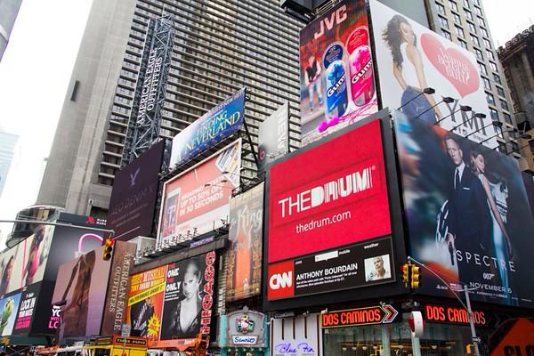 TheDrum, Do it Day, 2Nov2015, ©BronacMcNeill.com
