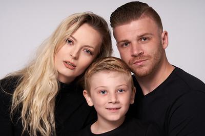 Tashton Family
