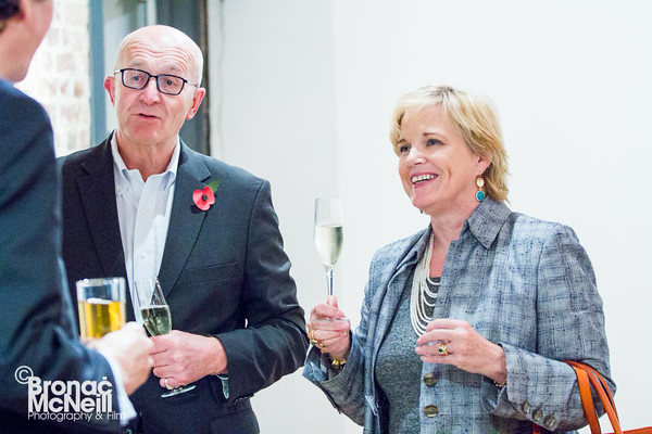 AA, The Whole Picture Launch, 3 Oct 2014, photographer Bronac McNeill