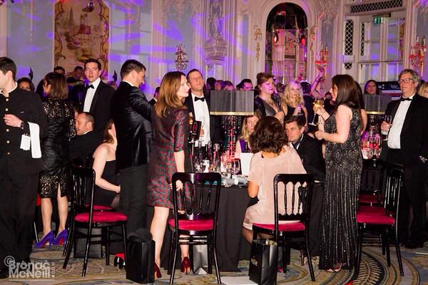 WACL Christmas Gala, 2Dec2015, photography BronacMcNeill.com