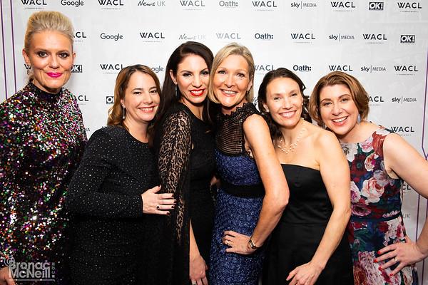 WACL Christmas Gala, 6Dec2018, ©BronacMcNeill