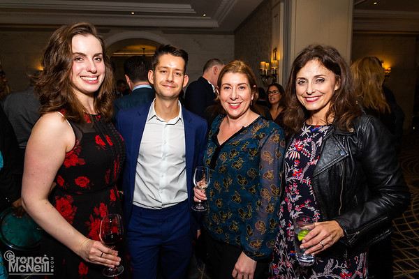 WACL, Cressida Dick dinner, 4Nov2019, ©BronacMcNeill