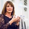Dame Carolyn McCall, WACL Dame Carolyn McCall Speaker Dinner, 13Mar2017, photographerBronacMcNeill