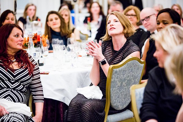WACL Dame Carolyn McCall Speaker Dinner, 13Mar2017, photographerBronacMcNeill