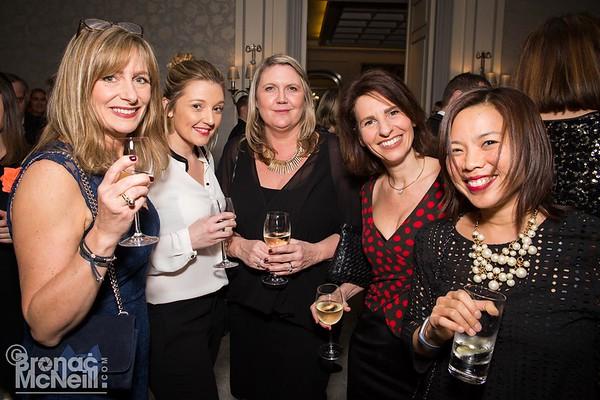WACL Dame Darcey Bussell DBE Dinner, 19Feb2018, ©BronacMcNeill