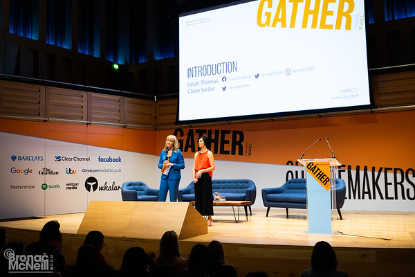 WACL Gather 2019, 23May2019, ©BronacMcNeill