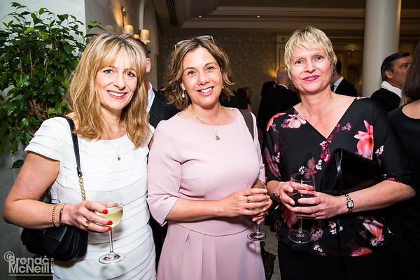 WACL Jeremy Darroch Speakers dinner, 15May2017, ©BronacMcNeill