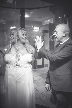 Mr & Mrs Hopkins