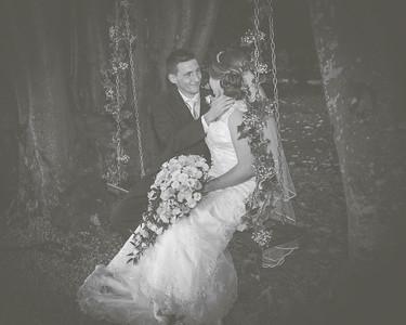 Mr & Mrs Hutchinson