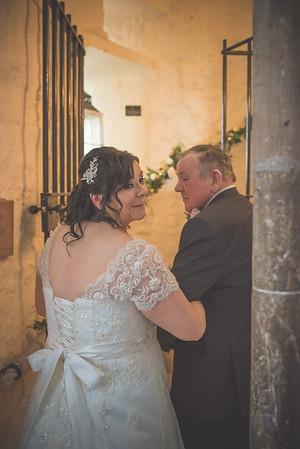 Mr & Mrs Johnston