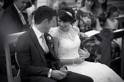 Mr & Mrs McBrien