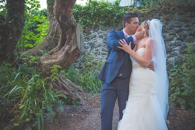 Mr & Mrs McIlwaine
