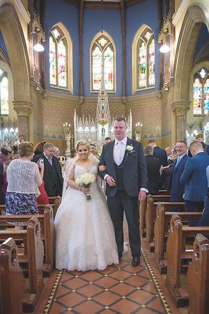 Mr & Mrs Molloy