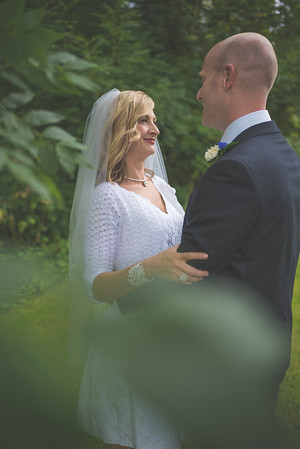 Mr & Mrs O'Donnell