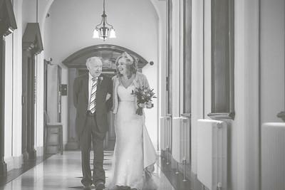 Mr & Mrs O'Leary