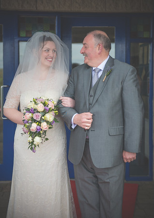 Mr & Mrs Thompson