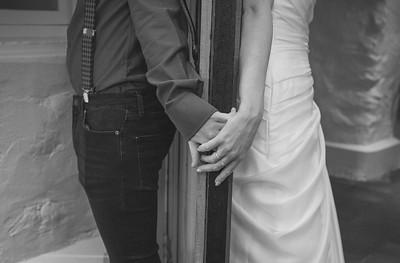 Mr & Mrs Tracey