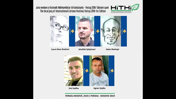 HitHi 2019 - Winners, Jury, Participants and Catalog