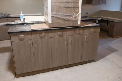 Lab Cabinets