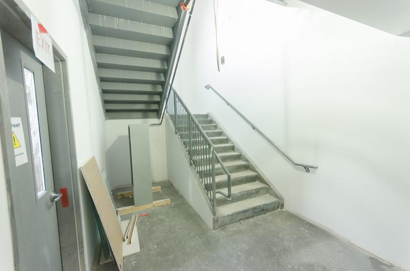 West Stair