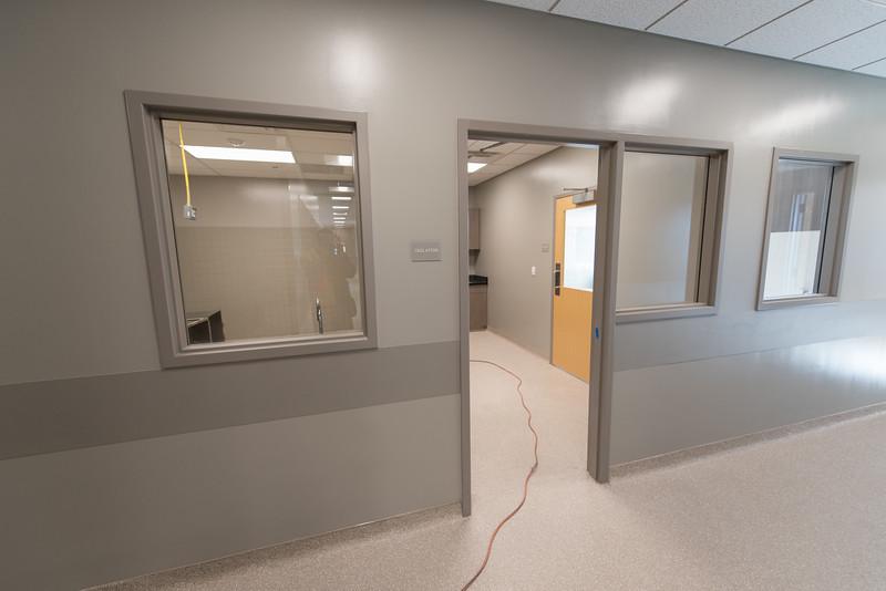 Isolation Suite
