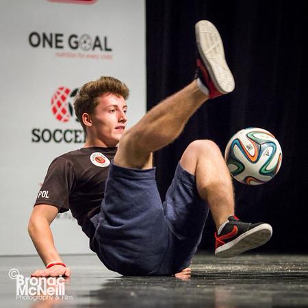 World Freestyle Football Championships, 22Oct2014, photographer ©BronacMcNeill