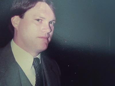 Jim, 1980's San Francisco