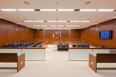 Santa Clara County Family Justice Center 4702